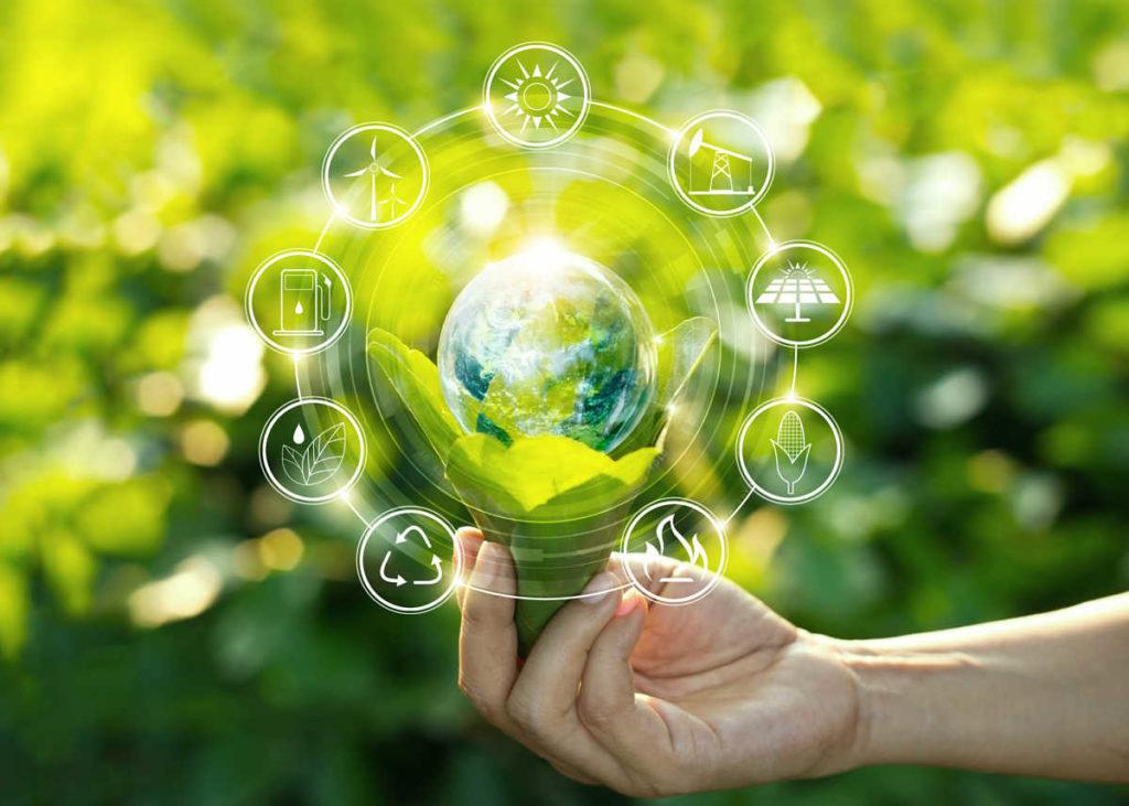 Desafíos de la transición energética