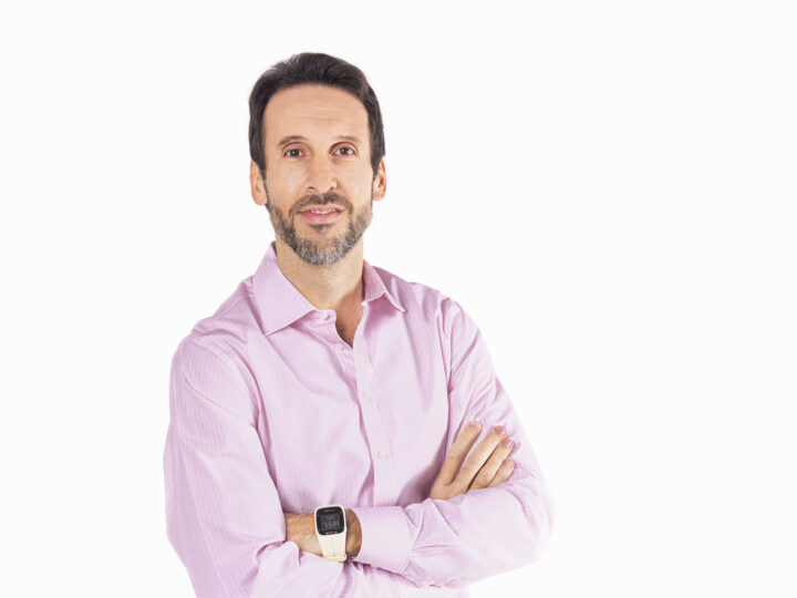 Andrés Ondarra es el nuevo Country Manager de Bitso para la Argentina