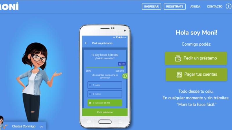La billetera digital MONI inicia operaciones en Colombia