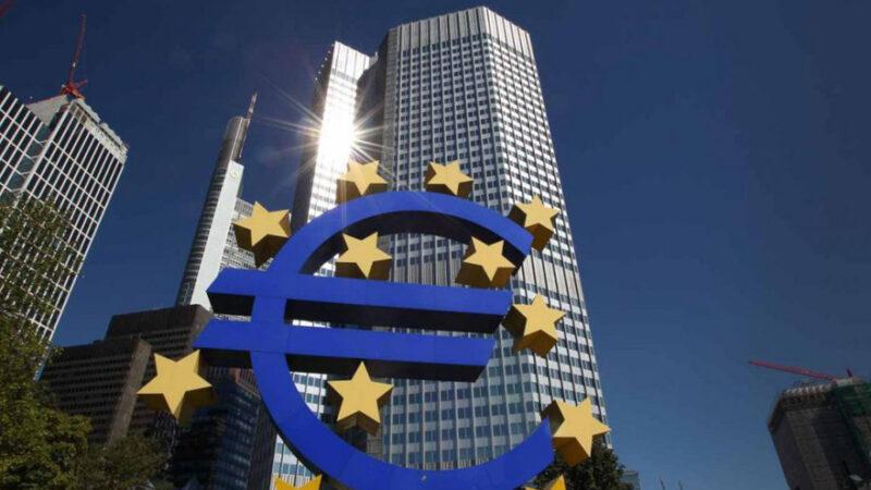 """El BCE permite a los bancos endeudarse más por """"circunstancias macroeconómicas excepcionales"""""""