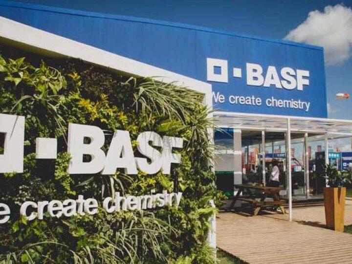 BASF completa en la Argentina la instalación de plantas de exención de la vida de yacimientos petrolíferos