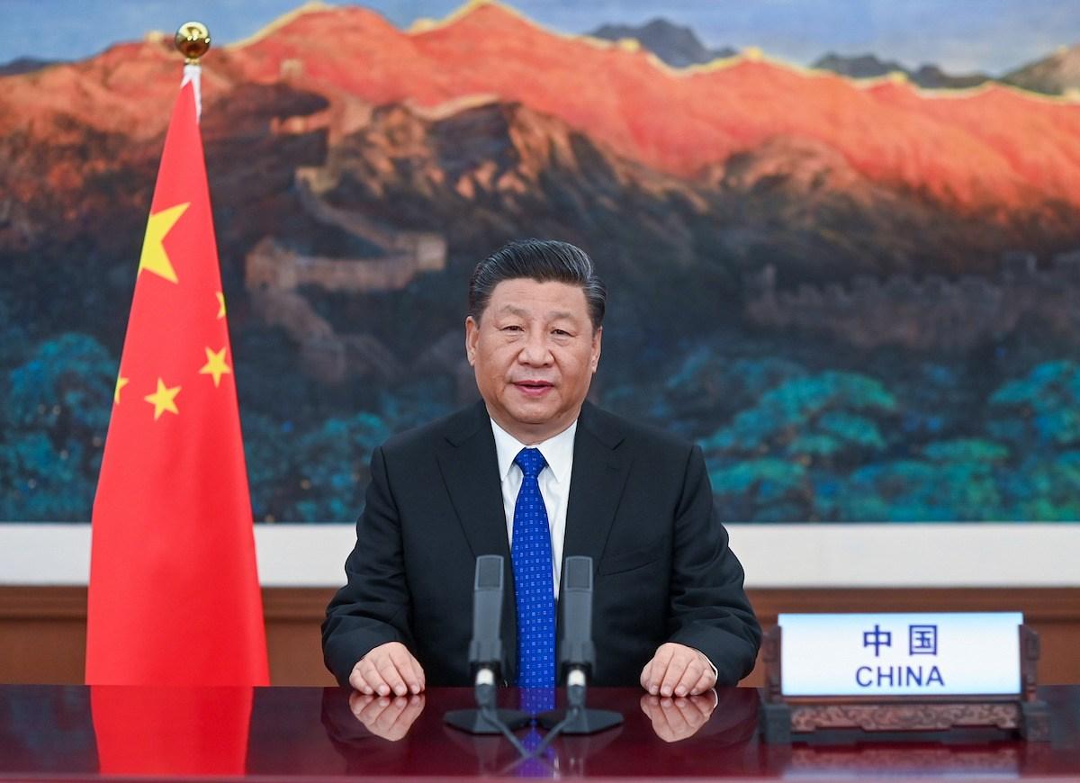 "Xi: ""Únanse para enfrentar los desafíos globales"""