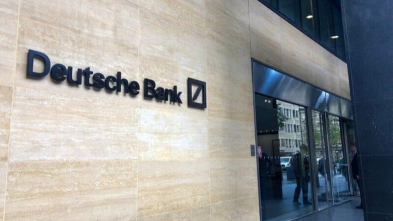 Las acusaciones de blanqueo castigan a los grandes bancos globales