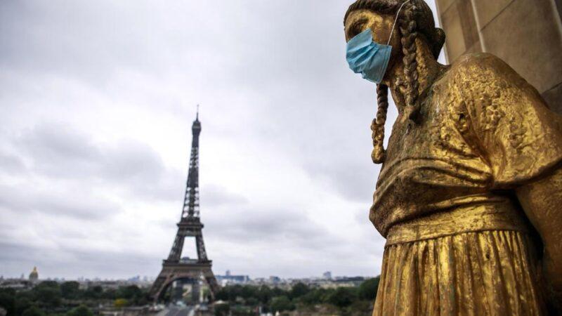 Mercados Europeos: Euro baja por temor a confinamiento en Francia