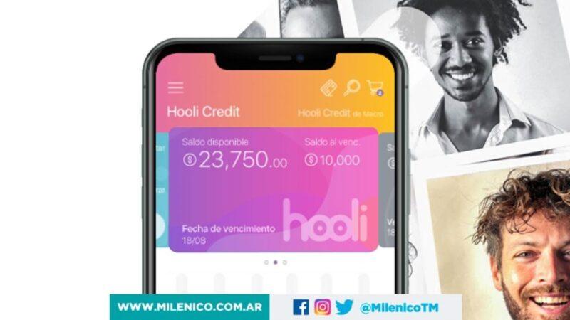 Hooli sale a jugar fuerte, en terreno de Mercado Libre y los bancos digitales