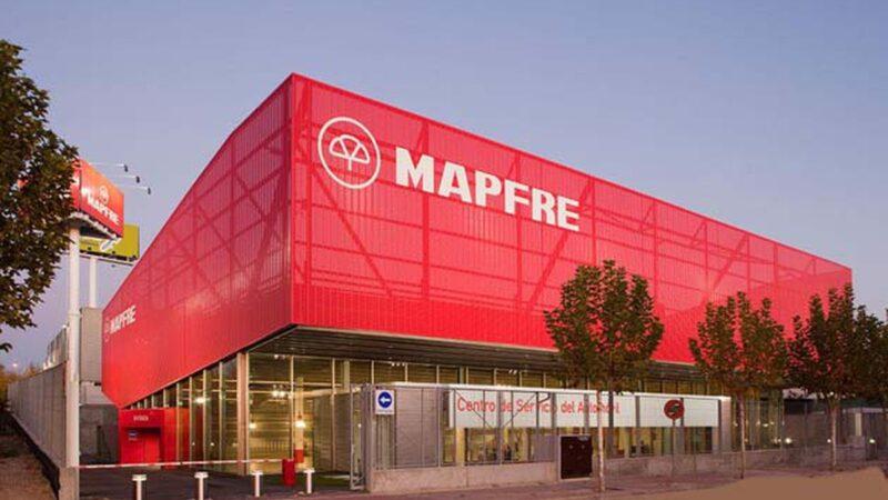 Mapfre se quedará sin el 10% de su negocio en España