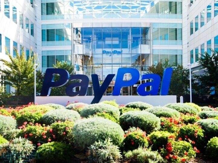 Los disruptores PayPal y Square superan a los gigantes de Wall Street