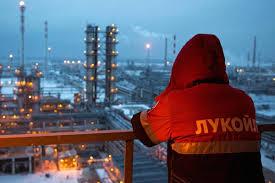 Exportaciones de petróleo de Rusia se mantendrán estables en octubre
