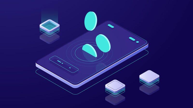 Prisma ya brinda la tecnología para pagar solo apoyando el celular
