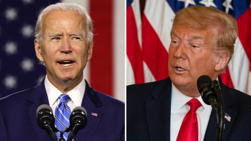 Trump vs. Biden: Dos visiones encontradas sobre América Latina