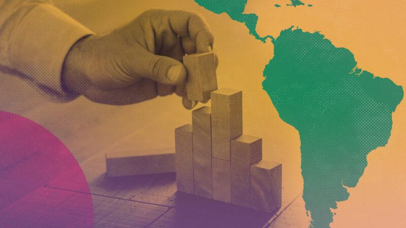 Los riesgos que enfrentará América Latina en 2021