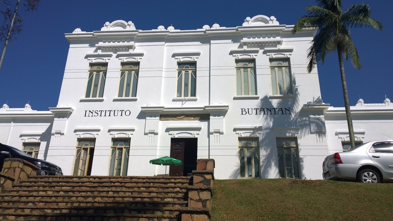 Butatan, Brasil: la vacuna Sinovac Biotech pareció ser segura