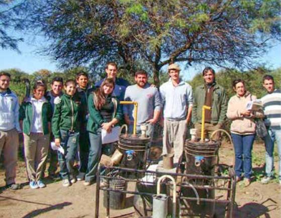 Banco Galicia presenta los resultados de la novena edición del Fondo para la Conservación Ambiental