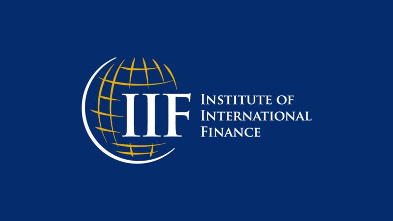 IIF. Las onerosas deudas de los mercados emergentes