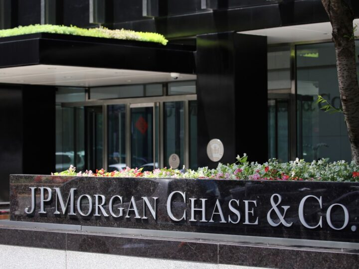 Wall Street: JP Morgan, Wells Fargo y Citigroup rinden cuentas