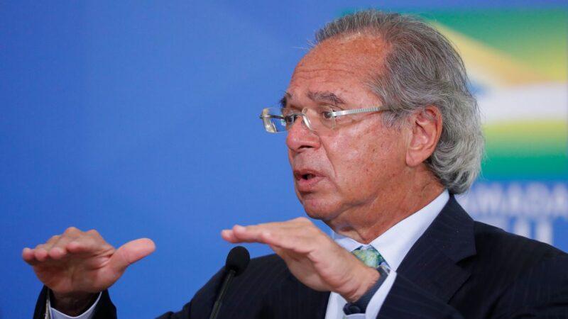 """Economía de Brasil experimenta fuerte recuperación """"en V"""""""