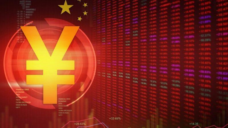 Los activos digitales pueden ser los nuevas protagonistas del sistema financiero global