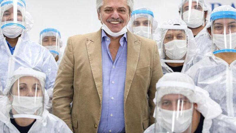 Alberto Fernández anunció la nueva etapa de una cuarentena con creciente desgaste social