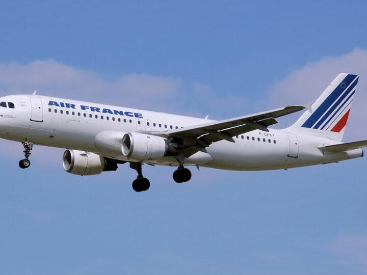 Air France-KLM con seis frecuencias semanales BsAs-UE