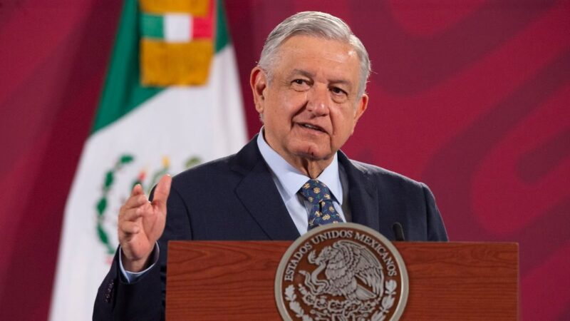 La economía de México registra la mayor recuperación en décadas