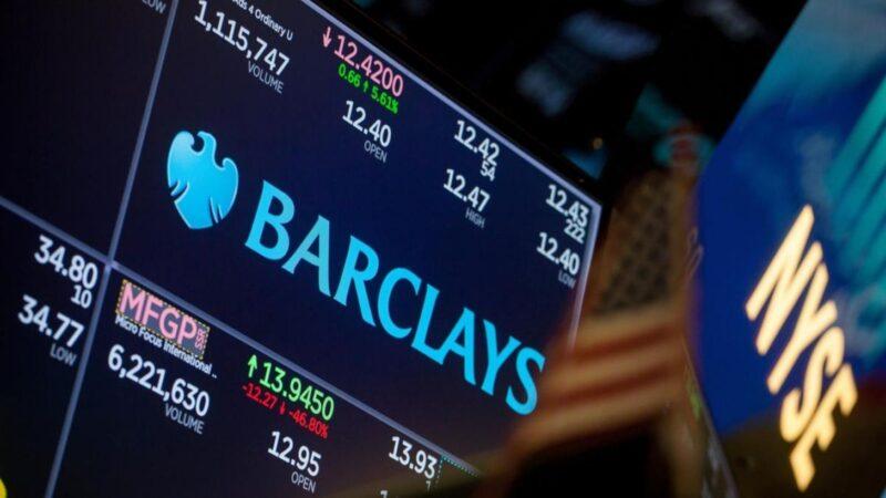 Barclays supera los pronósticos gana 676 millones en el tercer trimestre