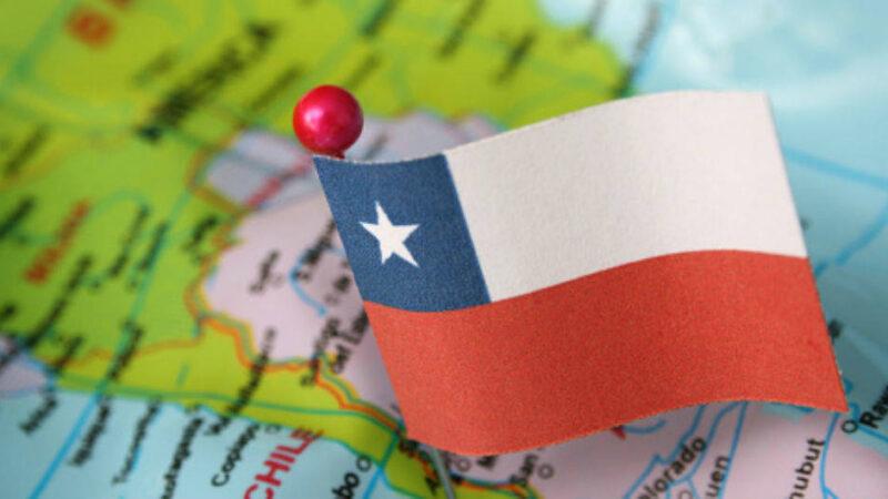 Cae la economía chilena un 3,1% interanual en enero