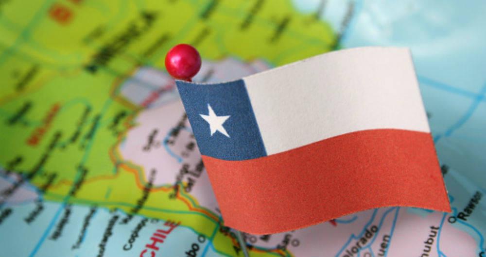Vacunas y cobre impulsan el peso chileno