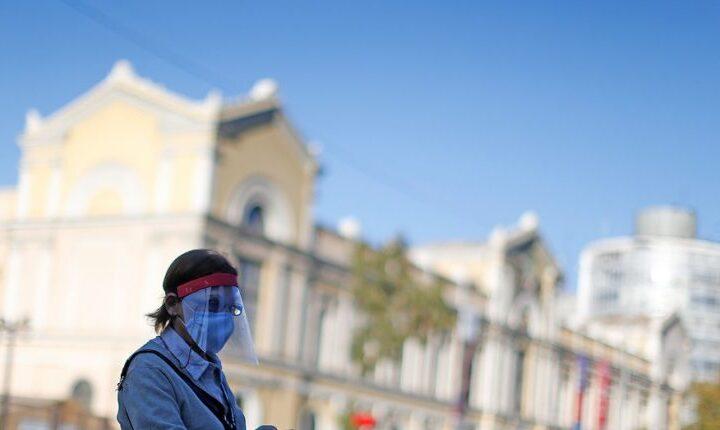 Chile: Economía cae 11,3 % en agosto