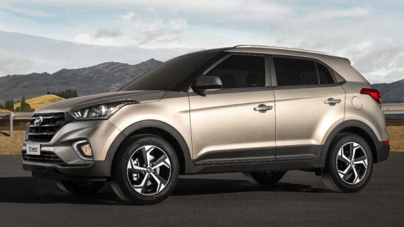 Llega Hyundai Creta
