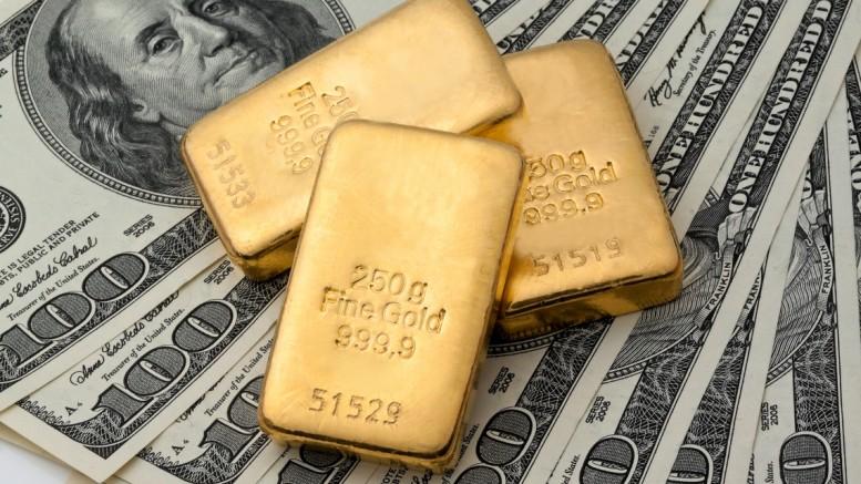 Oro y Dólar antes de las elecciones de EE.UU.
