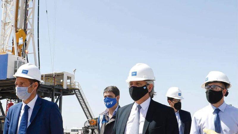 Gobierno incluyó un bono de $29 mil millones para saldar  deuda con las productoras de GAS