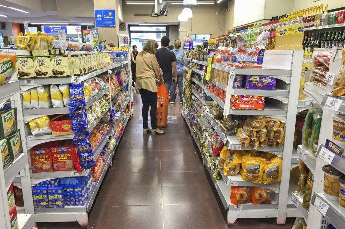 Dato económico y político:  la inflación de septiembre fue del 2,8 por ciento