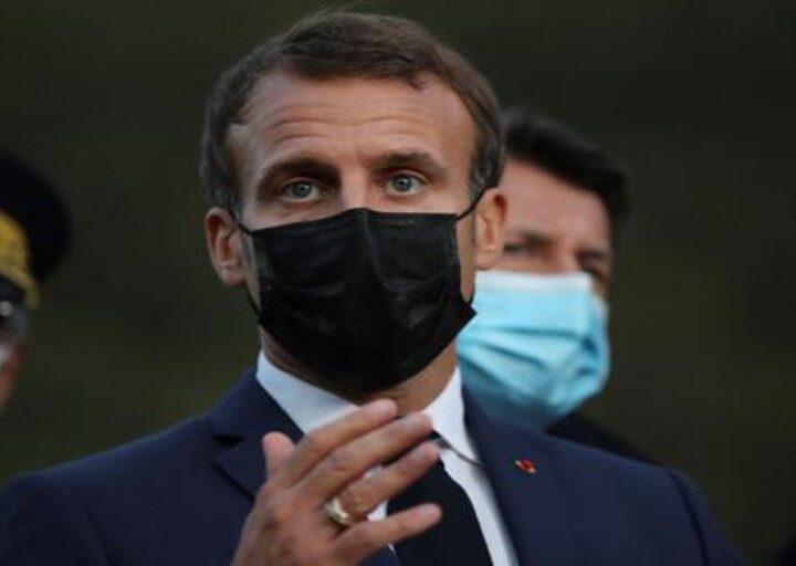 Macron anuncia inversiones de 30.000 millones para reindustrializar Francia