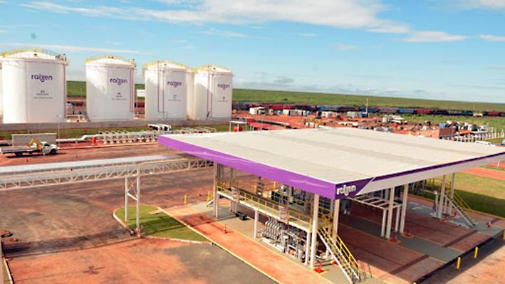 US$ 715 millones invierte Raizen en Dock Sud