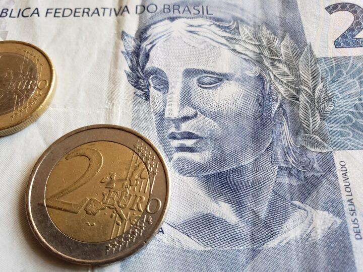 Las estimaciones económicas de Brasil indican un menor crecimiento