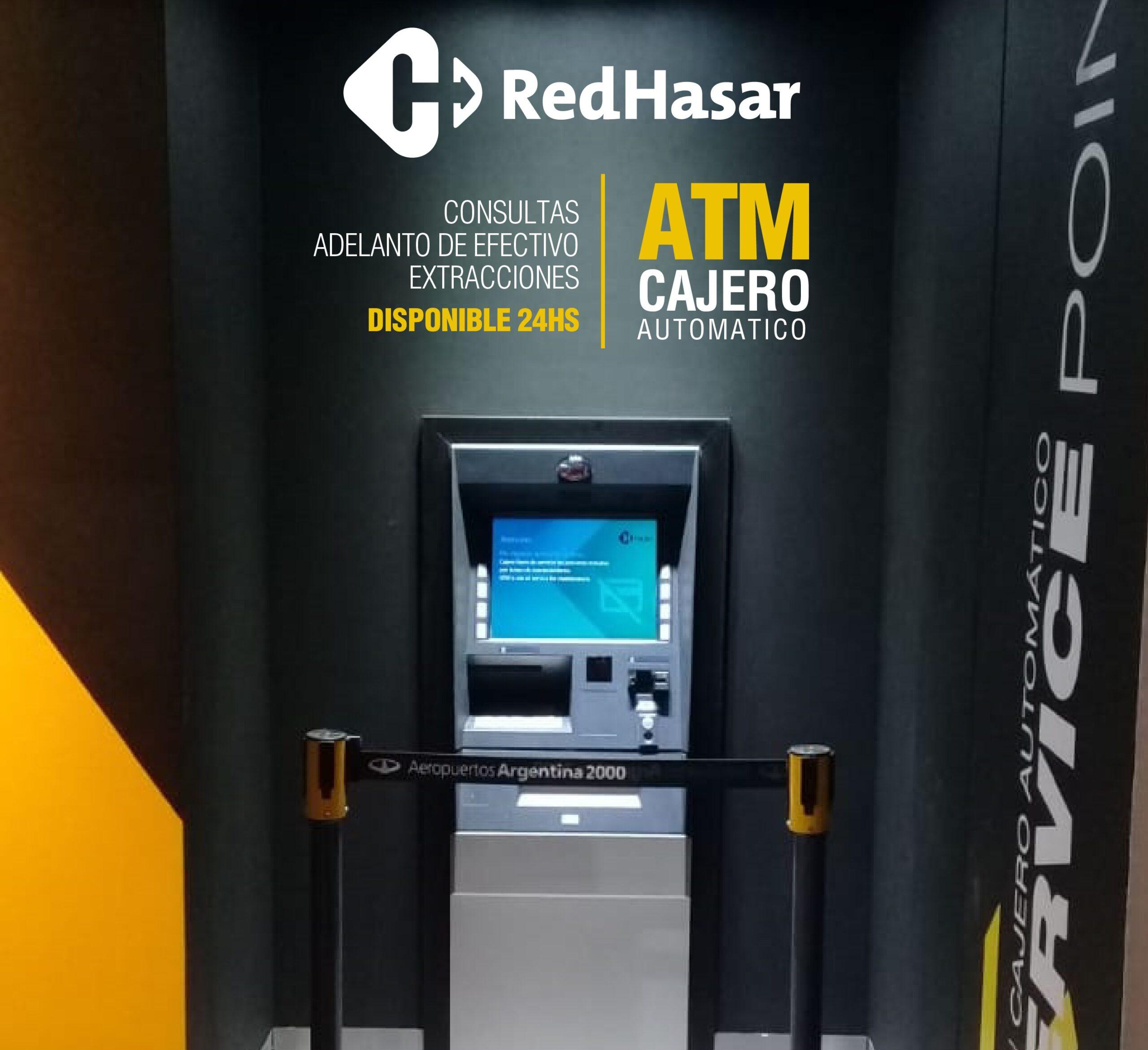 Las nuevas normativa del BCRA traen renovados jugadores al mercado de los cajeros automáticos