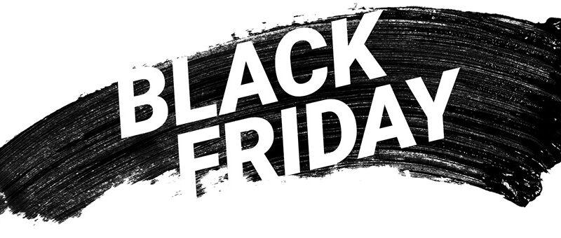 Cuanto afecta a la bolsa el  Black Friday 2020