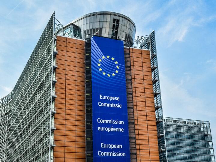 Crearían un almacén de datos de usuarios de UE