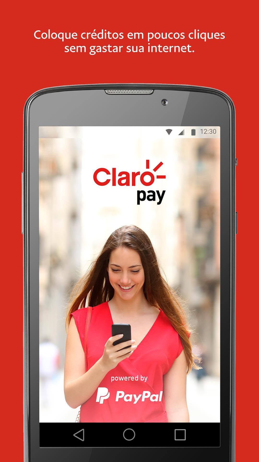 Brasil: Presentaron Claro Pay