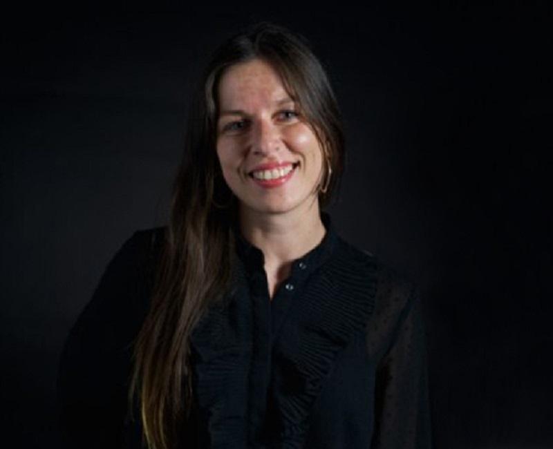 """Entrevista con Elena Mari.  Campaña """"Dile Nu"""""""