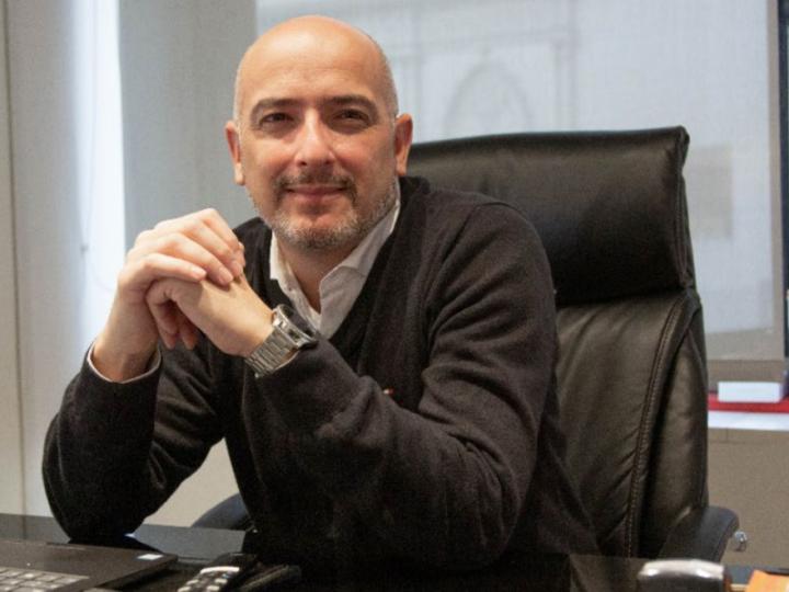 """Juan Piantoni, CEO de Ingot: """"Creamos un servicio realmente único"""""""