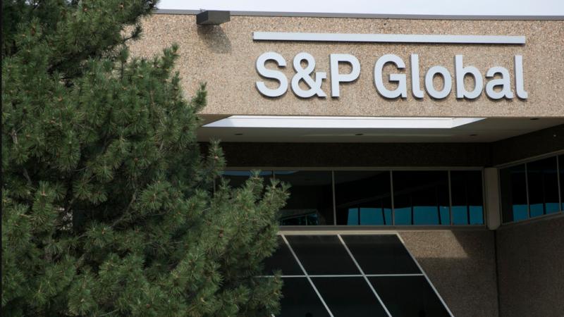 S&P Global busca un acuerdo en la compra de IHS Markit