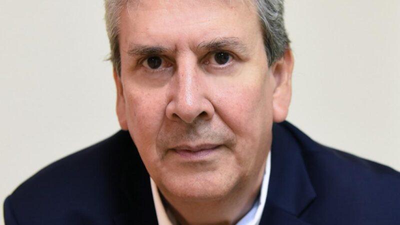 José Martins fue reelecto cómo presidente de la Bolsa de Cereales