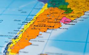 Argentina, Chile y Uruguay. Tres países un objetivo: atraer inversiones