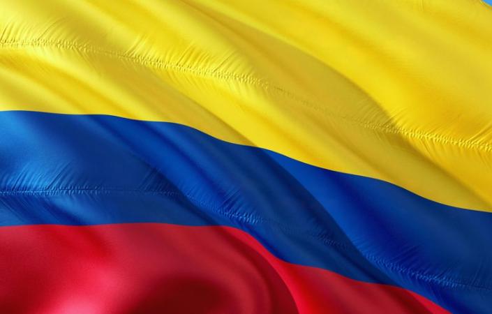 Colombia: Protestas y represión con una profunda crisis política