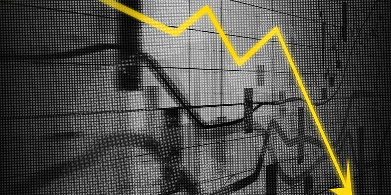 Déficit fiscal en EEUU creció 61% en el cuatro trimestre