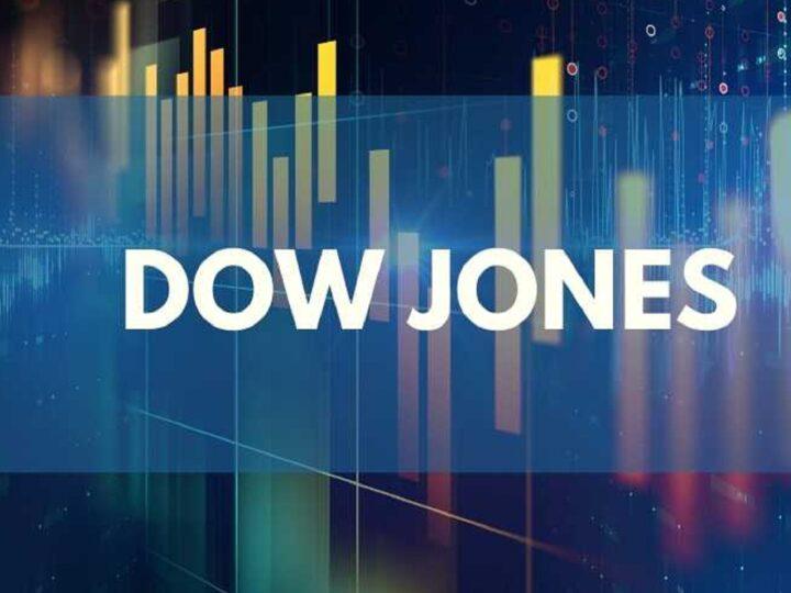 El Dow Jones alcanzó la marca histórica de cierre de 30 mil puntos