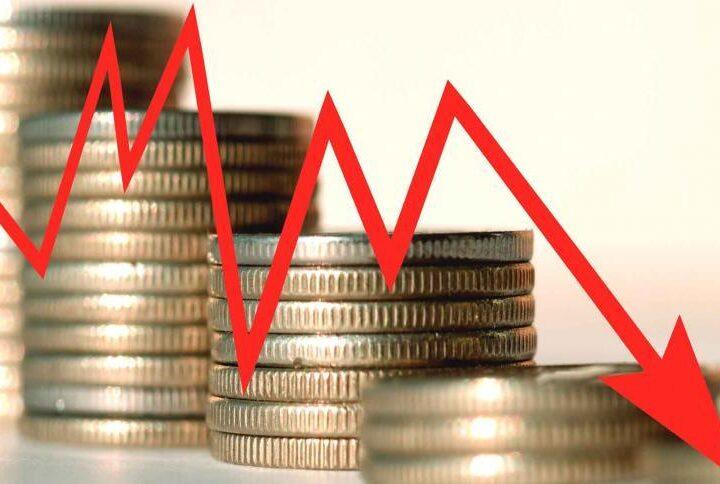 Cae un 9% la bolsa comercio de Chile, prevén lata volatilidad