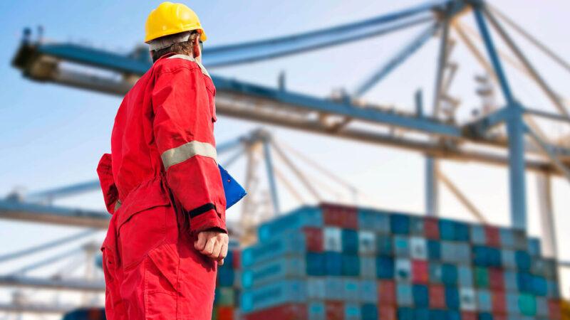 Vía brecha se aceleró el comercio exterior