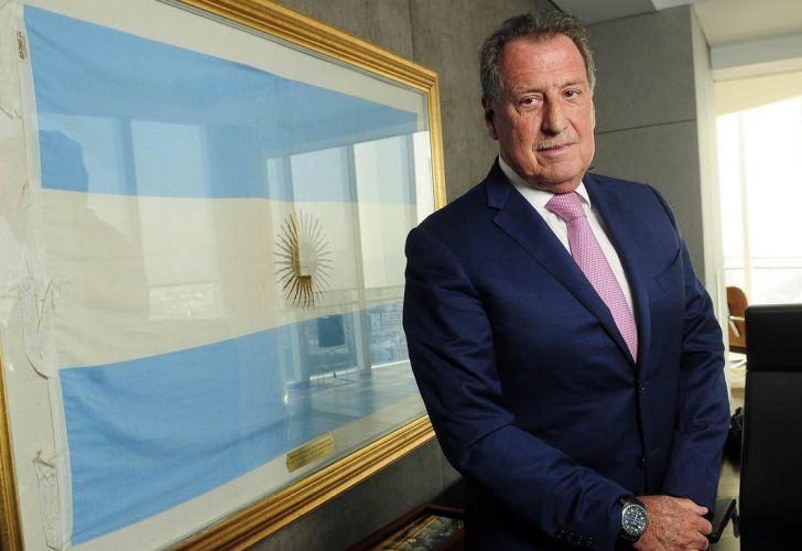 """Nos deja en la plenitud de su vida"": la despedida del Banco Macro"